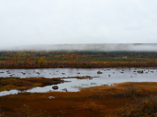 Oct 16 Gambo, Newfoundland and Labrador Canada