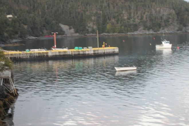 Davis Cove,p.bay. N.L. Argentia, Newfoundland and Labrador Canada