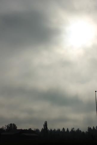 FOG AND SUN Langley, British Columbia Canada