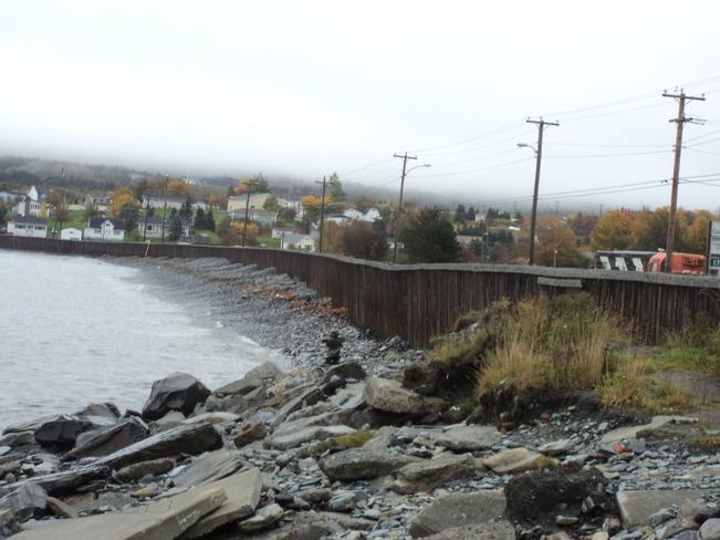 Our morning forecast Carbonear, Newfoundland and Labrador Canada