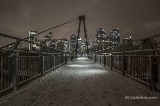 4c. Downtown Calgary