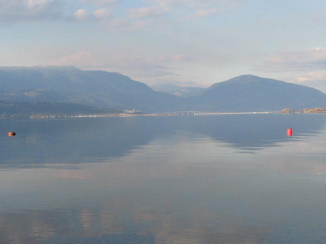 Peace Kelowna, British Columbia Canada
