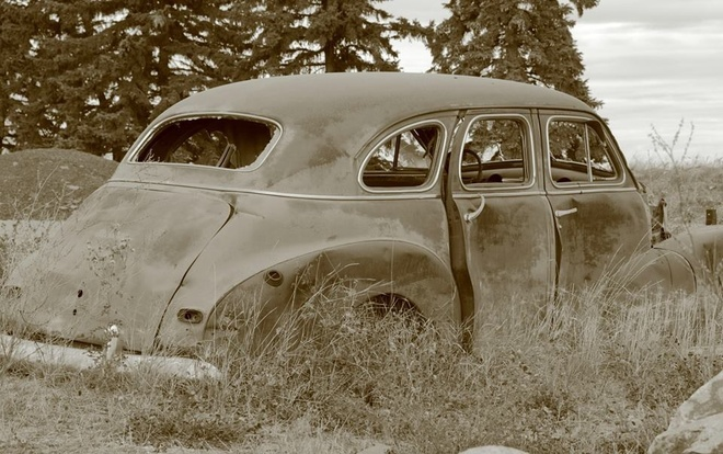 Days Gone By Woodstock, Ontario Canada