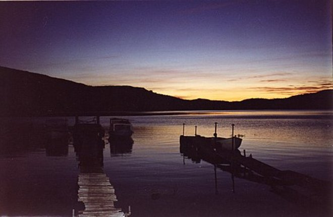 Breona dawn Launceston, Tasmania Australia