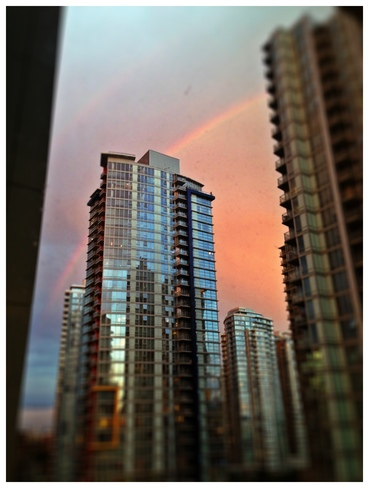 Another Rainbow DT Vancouver, British Columbia Canada