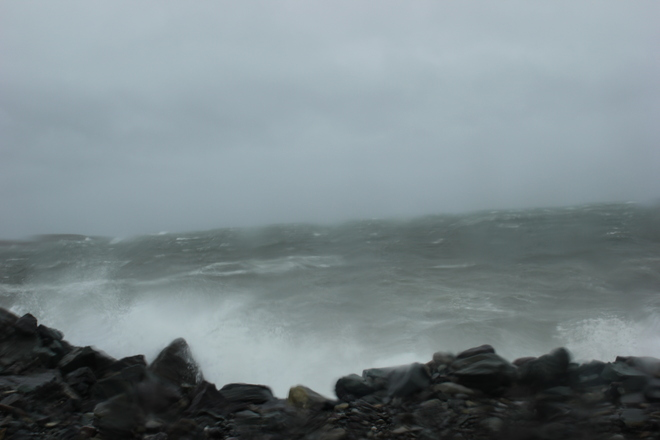 stormy bay Placentia, Newfoundland and Labrador Canada