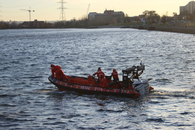 Burlington Lakefront Water Search Burlington, Ontario Canada