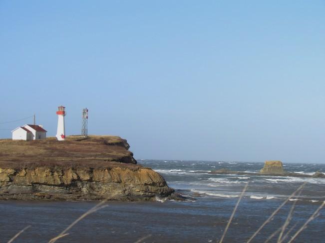 Wind & Waves Cape Breton, Nova Scotia Canada