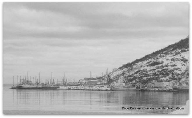 St John,s Harbour front NL St. John's, Newfoundland and Labrador Canada