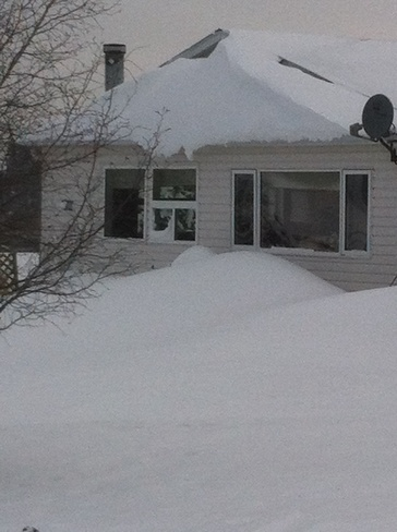 Crazy Drifts! Rocky Mountain House, Alberta Canada