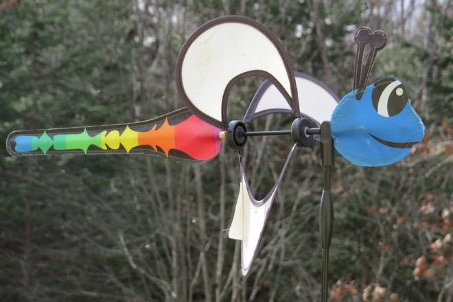 Blow Winds Blow, For The Whirligigs :) Chester, Nova Scotia Canada