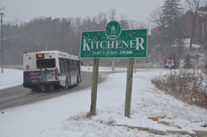 Kitchener On Hourly Weather