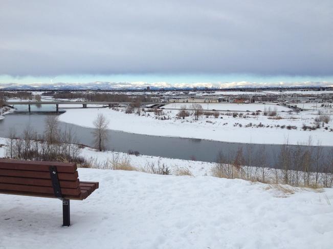 Chinook Calgary, Alberta Canada