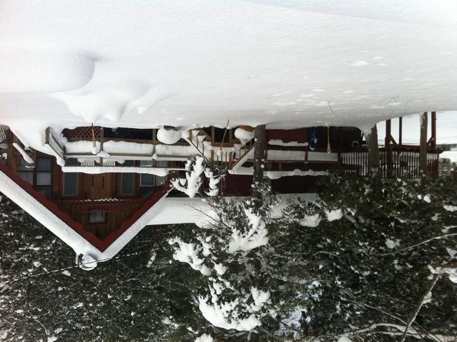 Winter Wonderland!!! Orillia, Ontario Canada