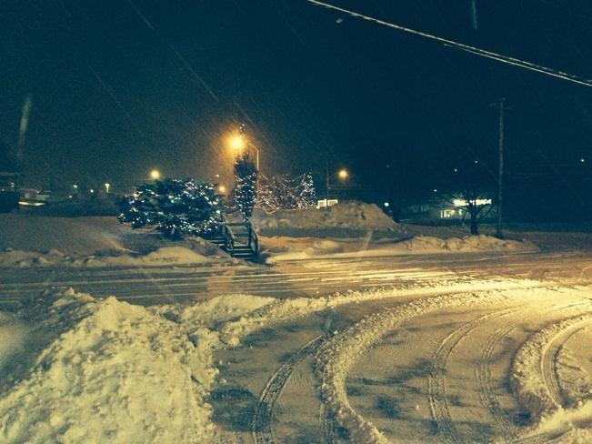 merry christmas! Conception Bay South, Newfoundland and Labrador Canada