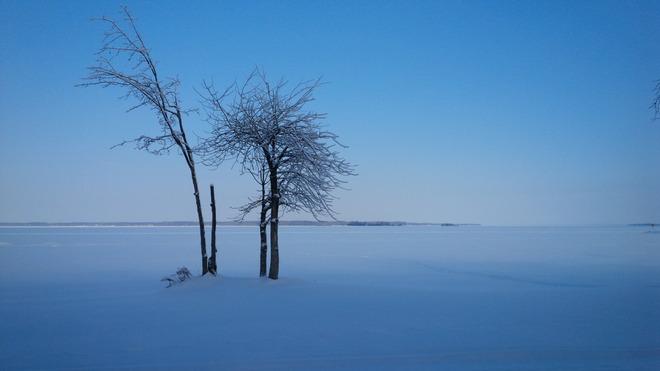 Lake Simcoe Sutton, Ontario Canada