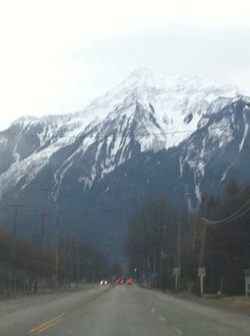 nice Chilliwack, British Columbia Canada