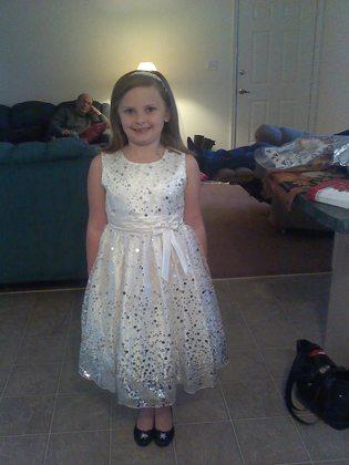 Our Thanksgiving Princess