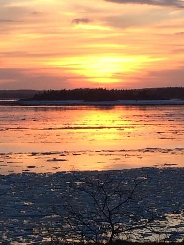 Surette's Island Tusket, Nova Scotia Canada