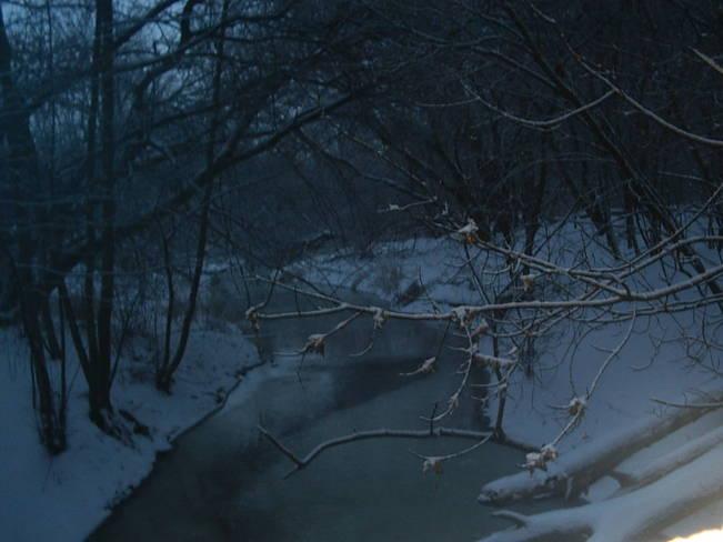 winter 2014 Brantford, Ontario Canada