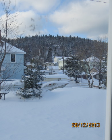 More Snow than ever!! Marathon, Ontario Canada