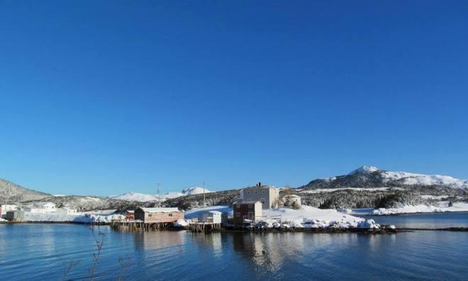 Elaine Strong Rock Harbour, Newfoundland and Labrador Canada