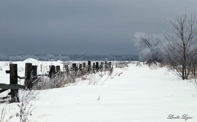 Icy Air Beausejour, Manitoba Canada