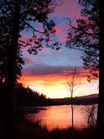 MEMORABLE MOMENT Cranbrook, British Columbia Canada