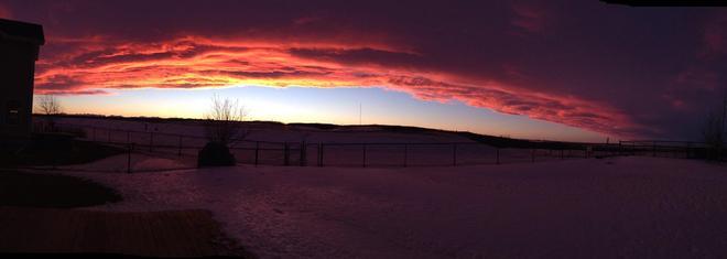 Chinook Winds Calgary, Alberta Canada