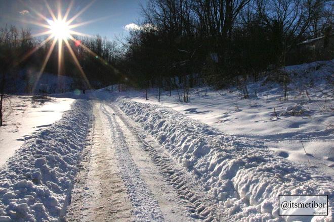 Morning walk Cambridge, Ontario Canada