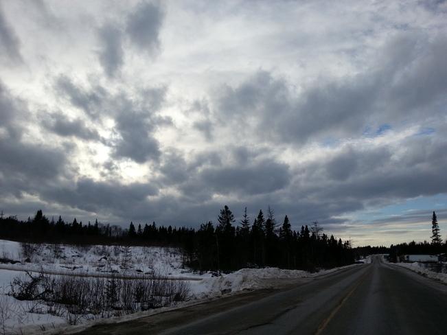 Jan 28 Dover, Newfoundland and Labrador Canada