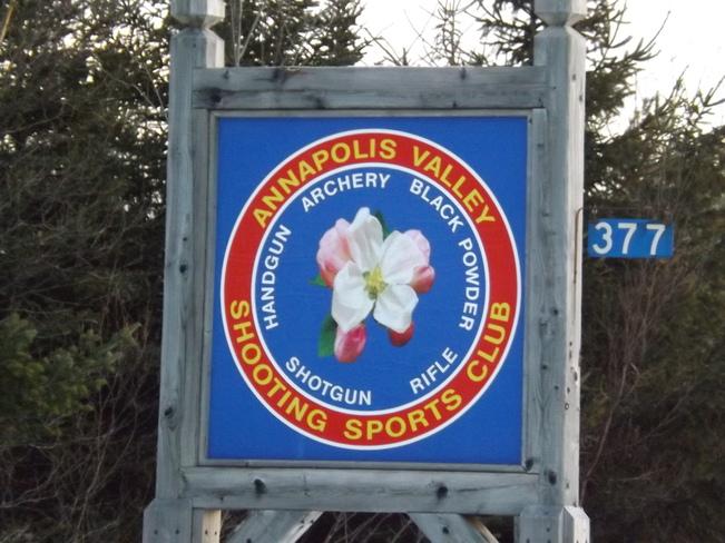signage New Minas, Nova Scotia Canada