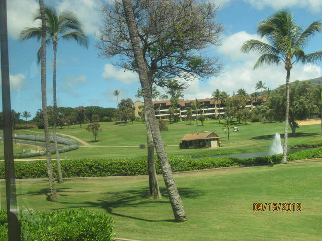 Maui Golf Lahaina, Hawaii United States