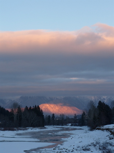 NATURE'S SPOTLIGHT Cranbrook, British Columbia Canada