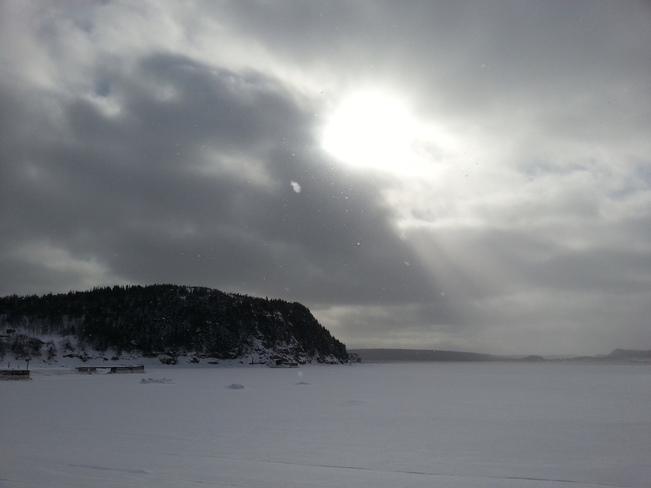 Feb 3 Dover, Newfoundland and Labrador Canada