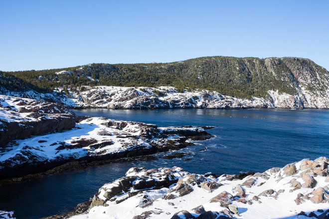 Marine Lab Logy Bay-Middle Cove-Outer Cove, Newfoundland and Labrador Canada