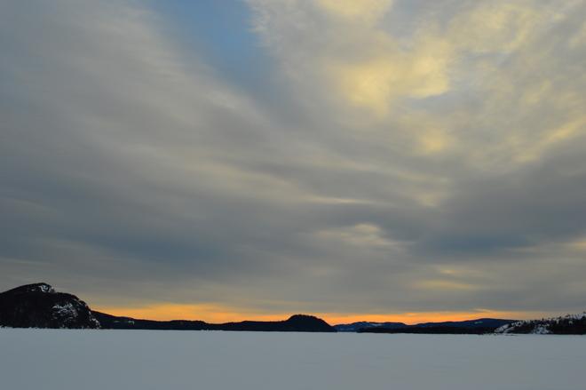 Feb 7 Traytown, Newfoundland and Labrador Canada