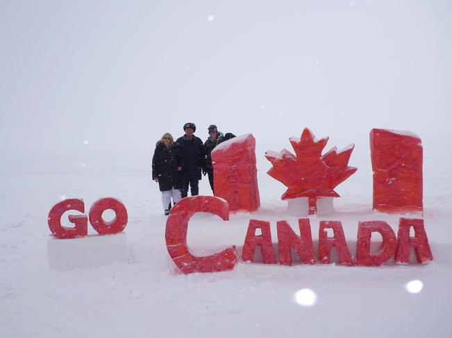 Go Canada Go Keswick, Ontario Canada