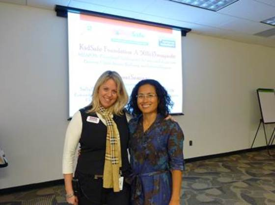 KidSafe Foundation Coaches NCCI Employees