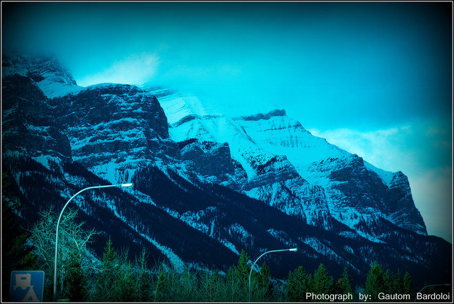 Amazing Canmore