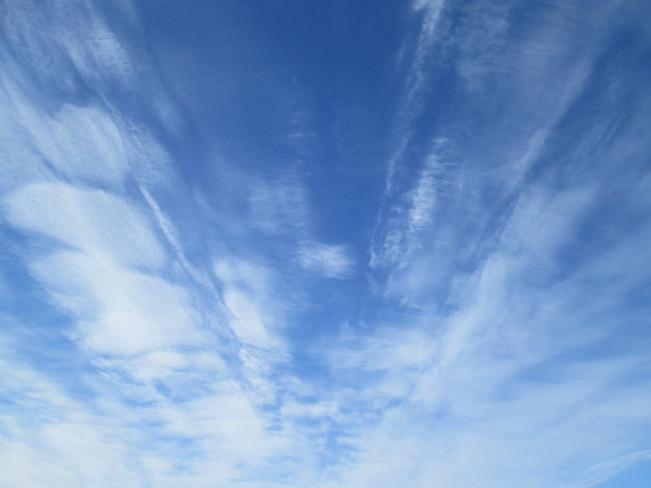 cool clouds Bonavista, Newfoundland and Labrador Canada