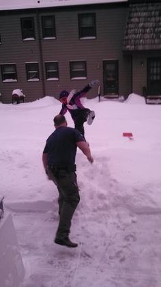 Winter fun Erin Sullivan Nashua