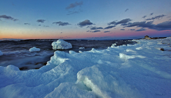 Canadian Geographic Photo Club Conception Bay Southnewfoundland