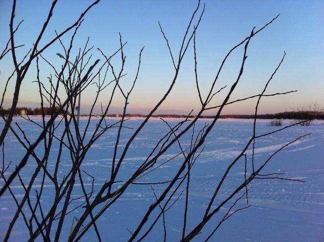 Porcupine Lake South Porcupine, Ontario Canada