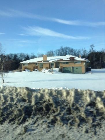 highway 2 bowmanville Clarington, Ontario Canada