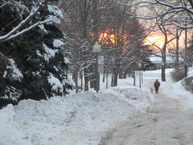 Westmount Park Westmount, Quebec Canada