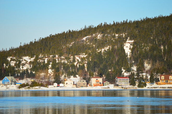 Feb 19 Traytown, Newfoundland and Labrador Canada