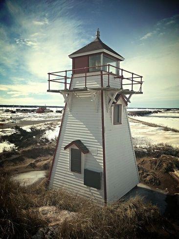 Sunny Saturday Brackley, Prince Edward Island Canada