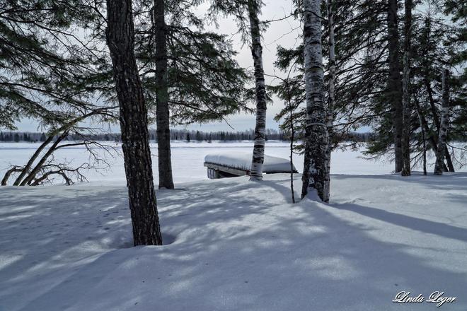 A Visual Taste of Pinawa Pinawa, Manitoba Canada