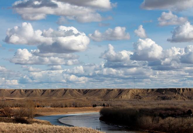 The Love Of Clouds Medicine Hat, Alberta Canada